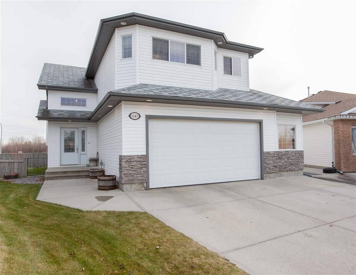 House for sale at 1147 Oakland Dr Devon Alberta - MLS: E4178785