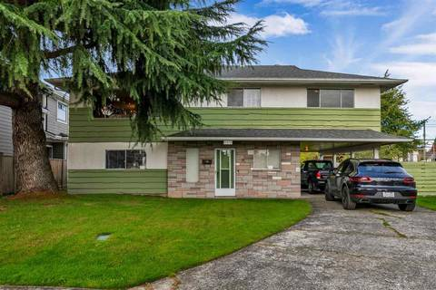 House for sale at 11471 Seabrook Cres Richmond British Columbia - MLS: R2410225