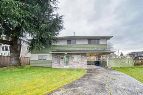 House for sale at 11471 Seabrook Cres Richmond British Columbia - MLS: R2447547