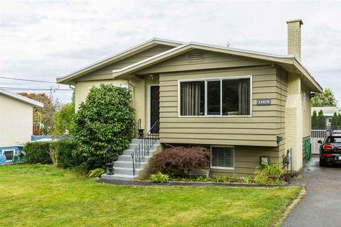 House for sale at 11475 92a Ave Delta British Columbia - MLS: R2403344