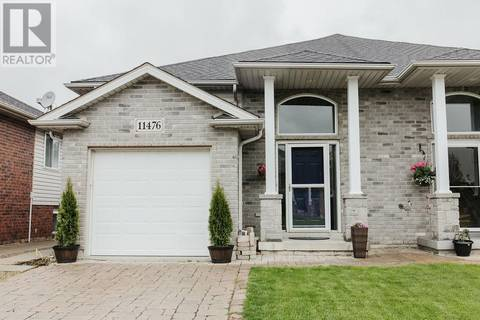 House for sale at 11476 Timber Bay  Windsor Ontario - MLS: 19018047