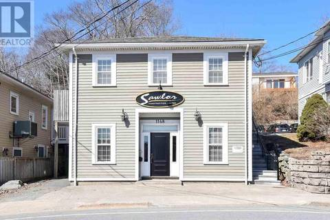 Commercial property for sale at 1148 Bedford Hy Bedford Nova Scotia - MLS: 201906495