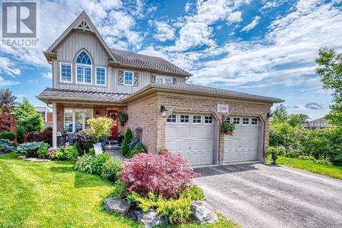 House for sale at 1148 Birchwood Dr London Ontario - MLS: 209884