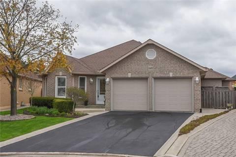 House for sale at 1148 Casador Ct Burlington Ontario - MLS: H4052308