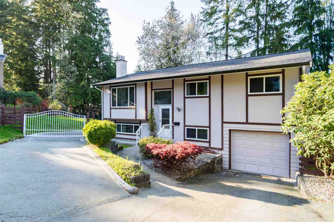 Removed: 1148 Cecile Place, Port Moody, BC - Removed on 2018-09-14 05:09:05