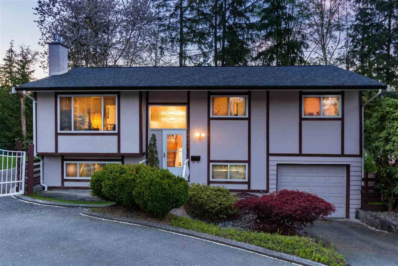 For Sale: 1148 Cecile Place, Port Moody, BC | 4 Bed, 2 Bath House for $1,285,000. See 20 photos!