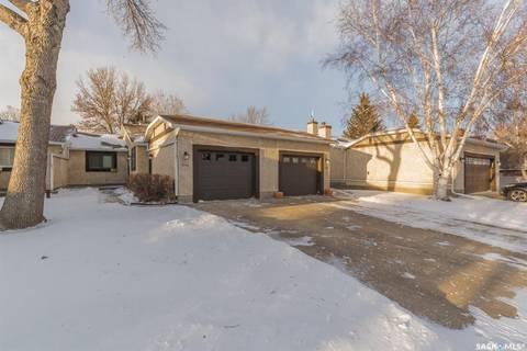 Townhouse for sale at 1148 Gryphons Wk Regina Saskatchewan - MLS: SK796607