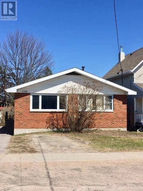 House for sale at 1148 Hammond St North Bay Ontario - MLS: 191723