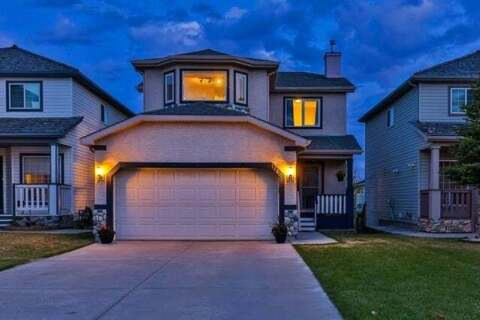 House for sale at 1148 Harvest Hills Dr Northeast Calgary Alberta - MLS: C4296900