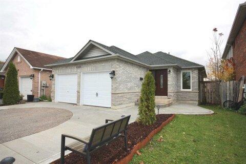 House for sale at 1148 Leslie Dr Innisfil Ontario - MLS: N4965396