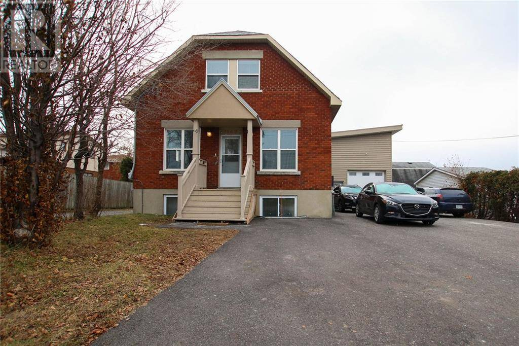 Townhouse for sale at 1148 Parisien St Ottawa Ontario - MLS: 1177377