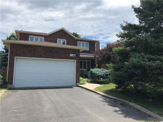 Removed: 1148 Pilgrims Way, Oakville, ON - Removed on 2018-08-09 09:54:08