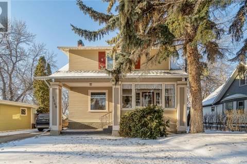 House for sale at 1148 Redland Ave Moose Jaw Saskatchewan - MLS: SK794100