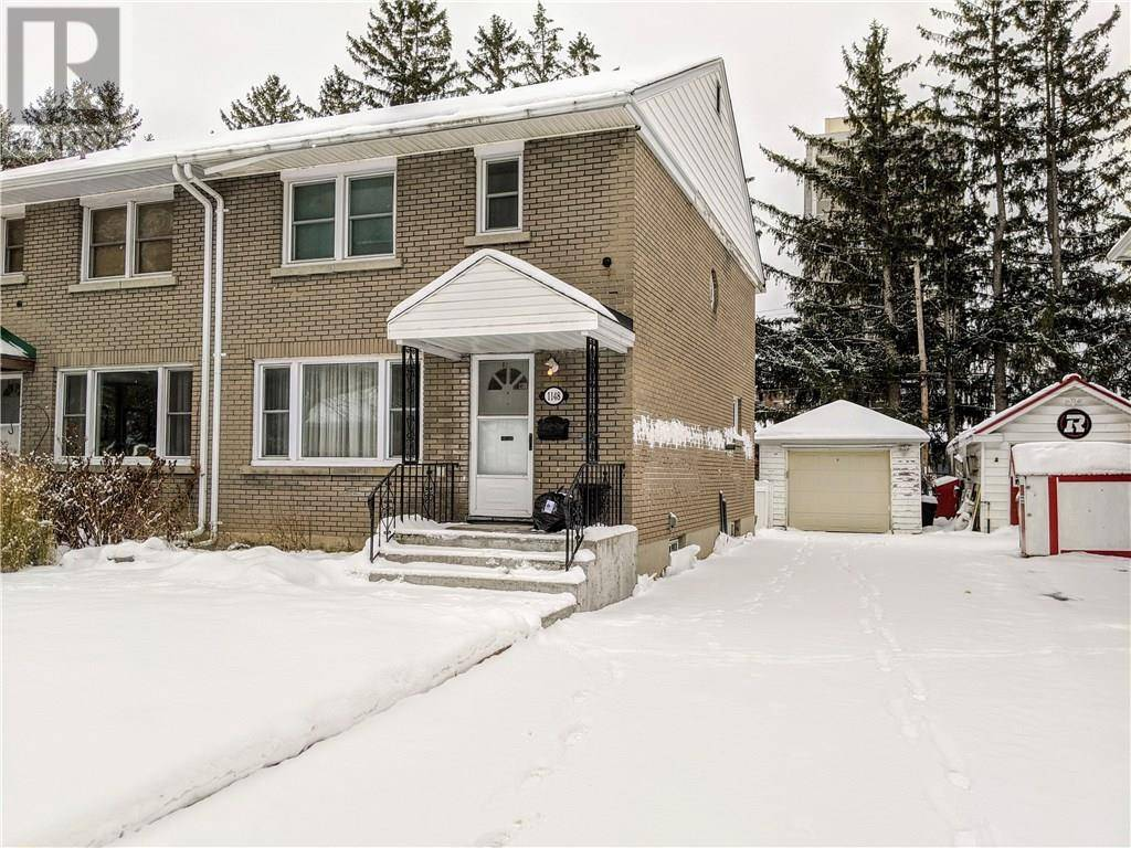 House for sale at 1148 Trent St Ottawa Ontario - MLS: 1175339
