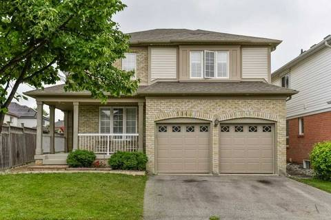 House for sale at 1148 Zimmerman Cres Milton Ontario - MLS: W4521284