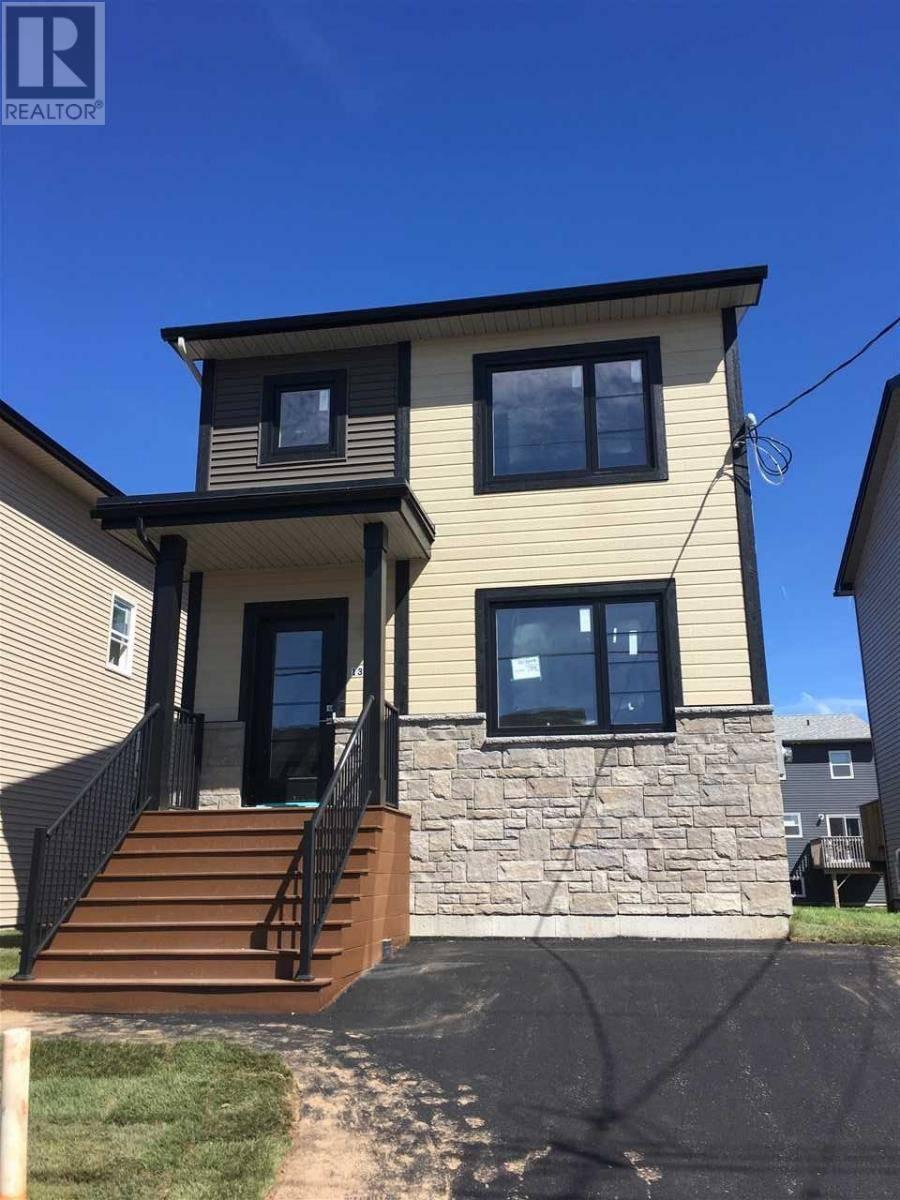 House for sale at 134 Titanium Cres Unit 1149 Spryfield Nova Scotia - MLS: 201921509