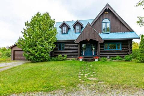 House for sale at 1149 Deyell Line Cavan Monaghan Ontario - MLS: X4680745