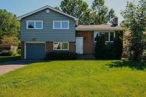 House for sale at 1149 Greyrock Cres Ottawa Ontario - MLS: 1142719
