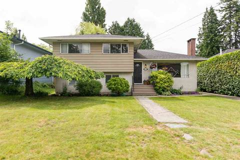 House for sale at 11492 94a Ave Delta British Columbia - MLS: R2361967