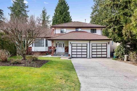 House for sale at 11495 Pemberton Cres Delta British Columbia - MLS: R2446771