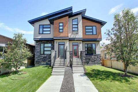 Townhouse for sale at 114 12 St NE Calgary Alberta - MLS: A1014321