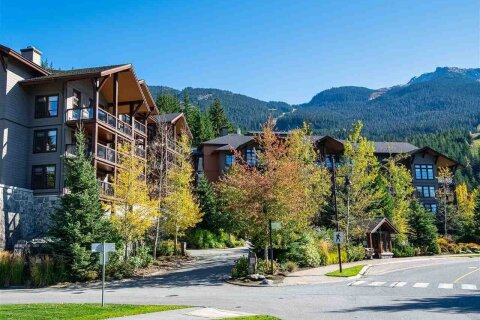 Condo for sale at 2020 London Ln Unit 114A Whistler British Columbia - MLS: R2511519