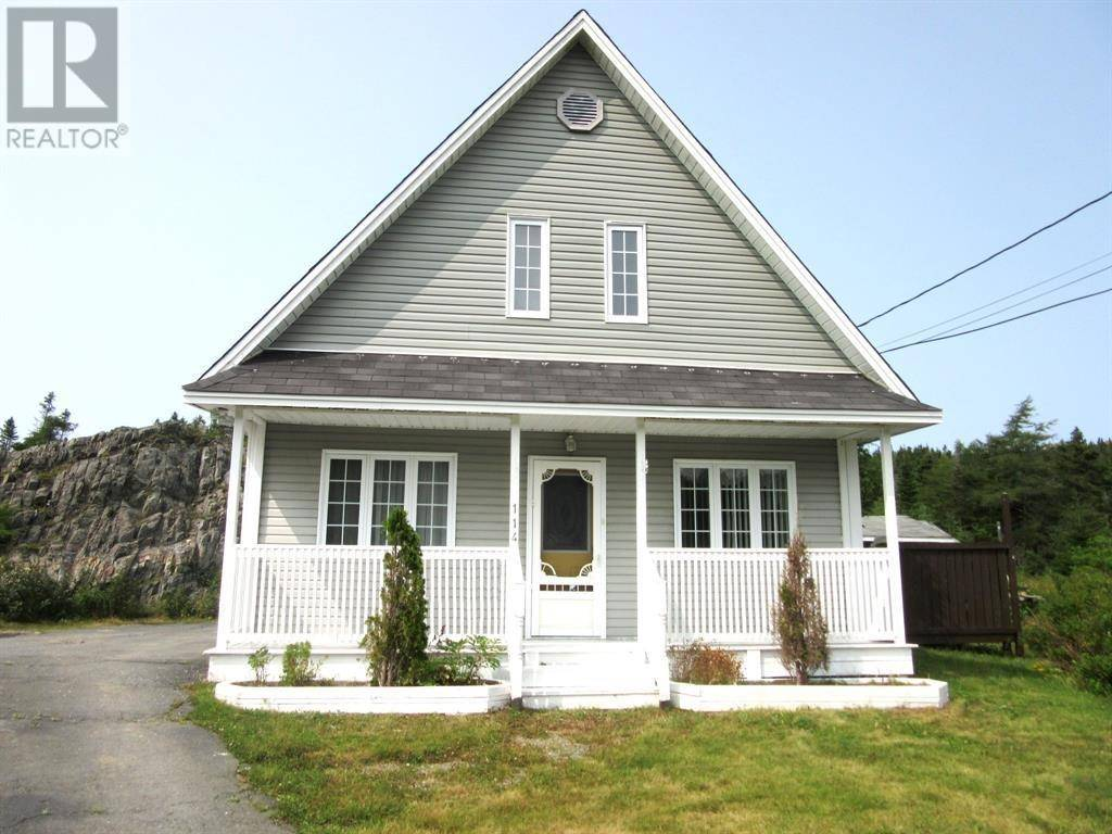 114 New Harbour Road, Spaniards  Bay | Image 1