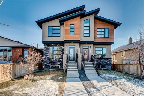Townhouse for sale at 114 12 St Northeast Calgary Alberta - MLS: C4224832