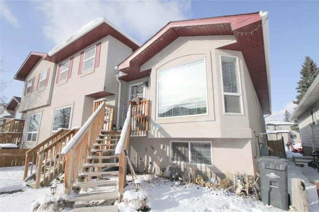 Townhouse for sale at 114 7 Av SE Central High River, High River Alberta - MLS: C4282794