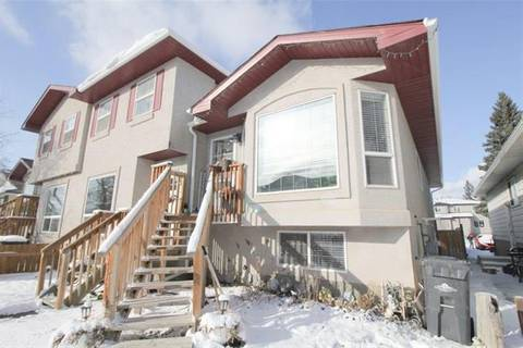 Townhouse for sale at 114 7 Ave Southeast High River Alberta - MLS: C4282794