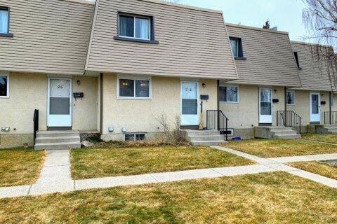 Townhouse for sale at 115 Lafayette Blvd W Lethbridge Alberta - MLS: A1055976