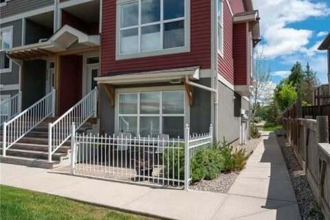 Townhouse for sale at 10 Auburn Bay Ave Southeast Unit 115 Calgary Alberta - MLS: C4305799