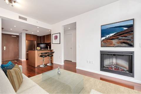 Condo for sale at 100 Saghalie Rd Unit 115 No City Value British Columbia - MLS: R2427506