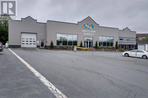 Commercial property for sale at 103 Sackville Dr Unit 115 Lower Sackville Nova Scotia - MLS: 201915700