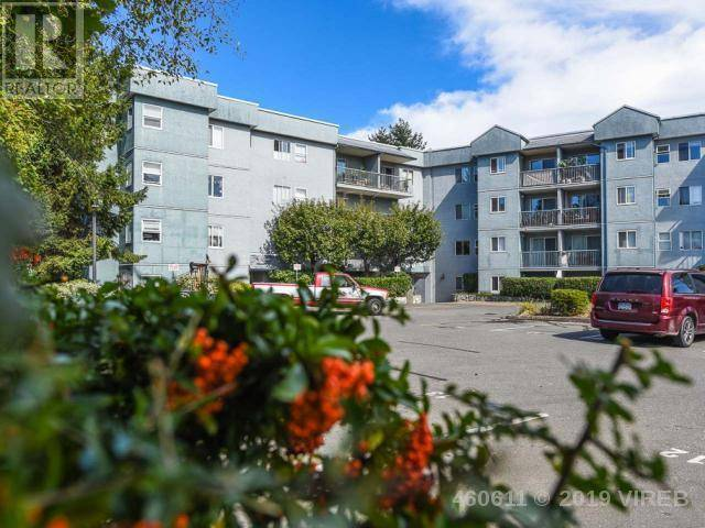 Condo for sale at 1050 Braidwood Rd Unit 115 Courtenay British Columbia - MLS: 460611