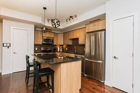 Condo for sale at 10523 123 St Nw Unit 115 Edmonton Alberta - MLS: E4162266