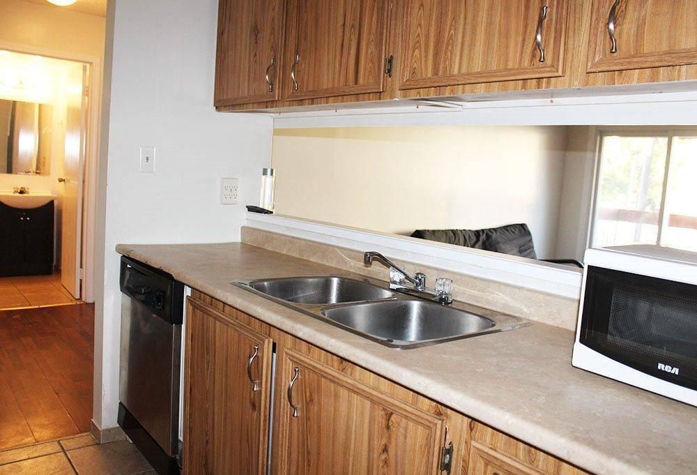 Condo for sale at 10555 93 St Nw Unit 115 Edmonton Alberta - MLS: E4179745