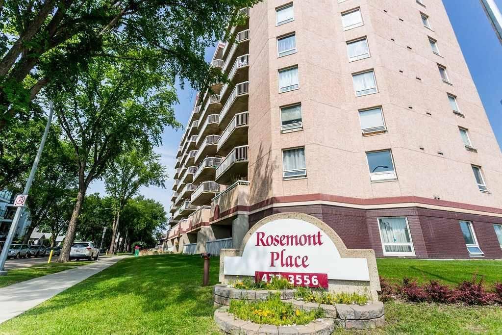 Condo for sale at 11211 85 St Nw Unit 115 Edmonton Alberta - MLS: E4167871