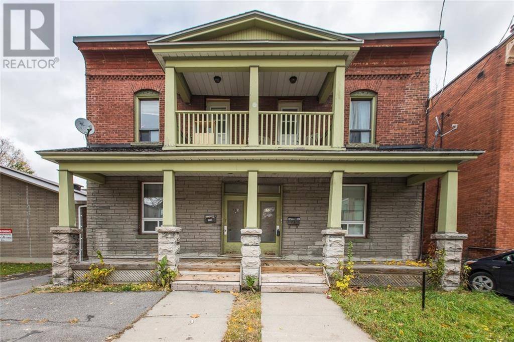 Townhouse for sale at 117 Henderson Ave Unit 115 Ottawa Ontario - MLS: 1175751
