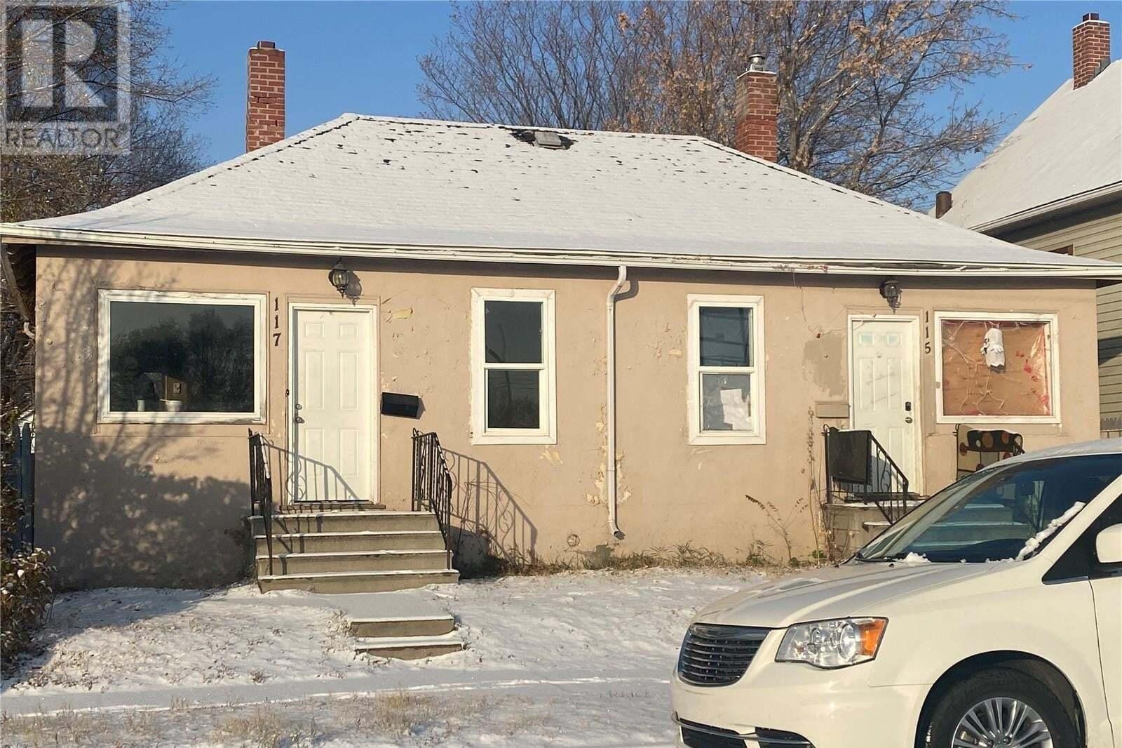 Townhouse for sale at 117 I Ave S Unit 115 Saskatoon Saskatchewan - MLS: SK830965