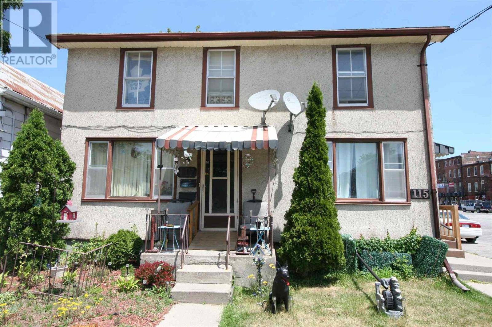 Townhouse for sale at 117 Robert St Unit 115 Napanee Ontario - MLS: K19004650