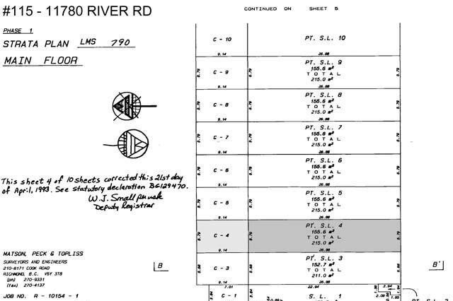 115 - 11780 River Road, Richmond | Image 2