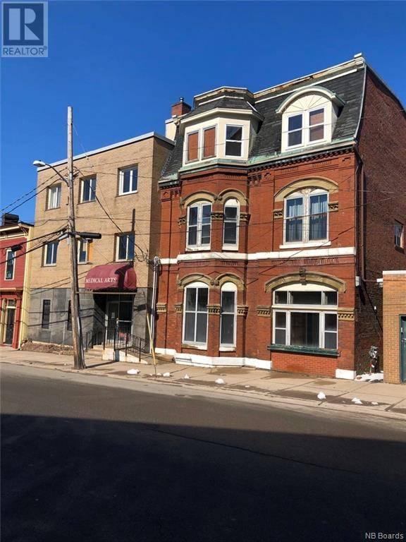 115 - 119 Hazen Street, Saint John | Image 1