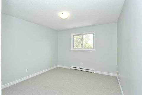 Condo for sale at 120 Nonquon Rd Unit 115 Oshawa Ontario - MLS: E4445197