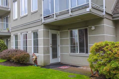 Condo for sale at 12125 75a Ave Unit 115 Surrey British Columbia - MLS: R2414724