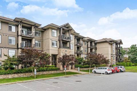 Condo for sale at 12258 224 St Unit 115 Maple Ridge British Columbia - MLS: R2398210