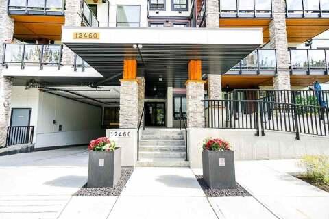 Condo for sale at 12460 191 St Unit 115 Pitt Meadows British Columbia - MLS: R2502587