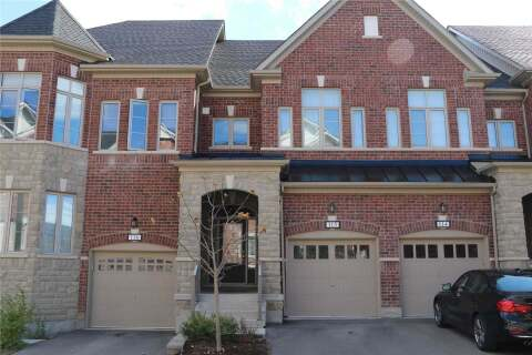 Townhouse for sale at 1331 Major Mackenzie Dr Unit 115 Vaughan Ontario - MLS: N4918500