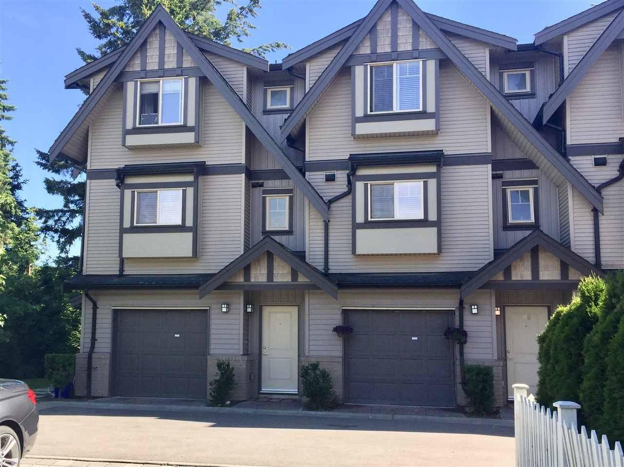 Buliding: 13368 72 Avenue, Surrey, BC