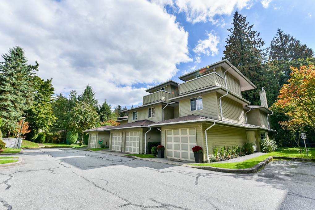 Buliding: 1386 Lincoln Drive, Port Coquitlam, BC